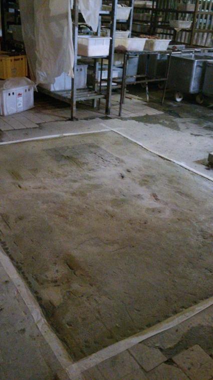 Терафил для бетона бетон в москве на продажу